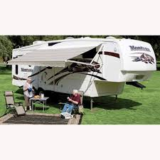 dometic 9100 power awning dometic rv patio awnings camping world