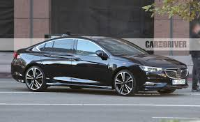 opel insignia wagon interior the 2018 buick regal sedan and wagon are going to be u2013 news