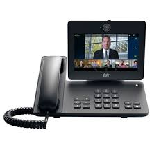 Cisco Desk Phone Cisco Dx650 Desk Phone Runs Android With 7 Inch Touchscreen