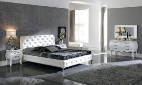 chambre a coucher gris et chambre a coucher grise peinture murale chambre peinture murale