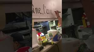 rdv cuisine la cuisine l amour la vie calligraphy for rdv in harlem nyc
