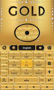 thema apk gold luxury go keyboard theme android apps on play