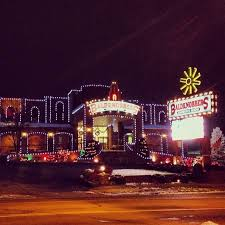 branson drive through christmas lights 10 fun and free things to do in branson this christmas season