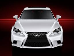 lexus is300h asc 13 08
