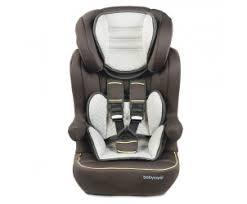 orchestra siege auto siège auto quilt avec isofix groupe 1 2 3 babycare orchestra avis