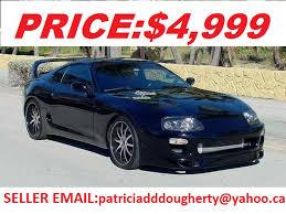 toyota supra custom 1997 toyota supra tt turbocharged for sale illinois