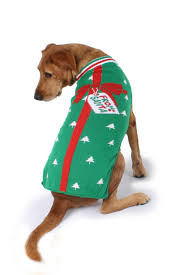 sweaters for dogs tipsy elves