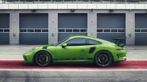 porsche 911 gt3 modified the upcoming 2018 porsche 911 gt3 rs leaked online