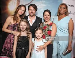 Miracle In Heaven Martin Attends The L A Premiere Of Miracles From Heaven