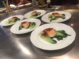 d騅idoir cuisine 台北新濱鐵板燒超值尾牙聚餐選擇高cp值套餐 近南京三民站 克莉絲