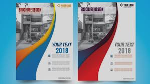 banner design in coreldraw x7 beautiful coreldraw brochure templates amazing creating a marketing