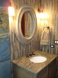 modern chicago bathroom remodel halo construction services llc