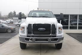 ford f 750 trucks portland or