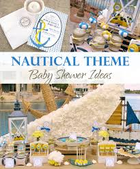 Nautical Decorations For The Home by Home Design Nautical Decor For Baby Shower Victorian Large The