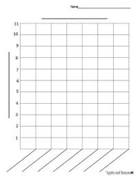 Bar Graph Template Excel Best 25 Bar Graph Template Ideas On Bar Graphs