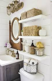 small bathroom shelves ideas small bathroom shelves white magnificent on pertaining to best 25