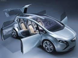 opel saturn saturn flextreme concept 2008 pictures information u0026 specs