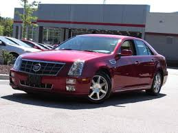 new and used cadillac sts for sale u s news world report