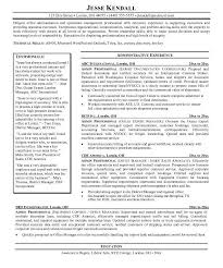 Examples Of Professional Resumes by Examples Of Professional Resumes Haadyaooverbayresort Com
