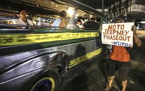jeepney philippines for sale brand new longer protest ahead transport group warns of a 3 day strike