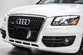 Audi Q5 Headlight - 2009 audi q5 premium plus stock 026232 for sale near marietta