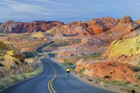 scenic byways driving national and state scenic byways in nevada