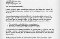 inspiring ideas cover letter how to 1 to write a professional cv