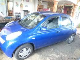 used nissan march ak12 2003 march ak12 for sale camp ithier