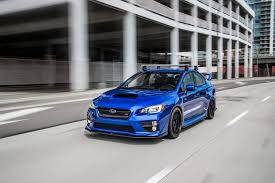 subaru sti 07 2015 subaru wrx sti launch edition long term verdict