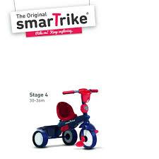 spirit halloween order status smartrike r spirit 4 in 1 trike navy toys