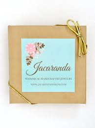 Children S Birthstone Jewelry Birthstone Necklace With Childrens U0027 Birthstones U2013 Jacaranda