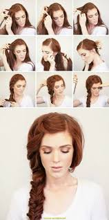 Frisuren Selber Machen F Lange Haare by Cool Dauerwelle Für Mittellange Haare Deltaclic