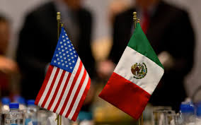 Flag Of Mexico Picture Mexico Wola