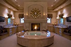 Posh Home Interior High End Bathroom Designs Latest Gallery Photo