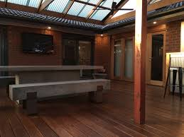 total backyard creations renovations deck it out