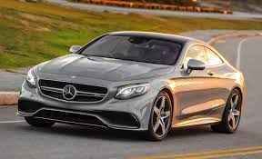 mercedes s63 amg 2015 price meet the 2015 mercedes s63 amg 4matic coupe