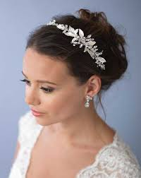 wedding headbands wedding headbands