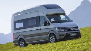 ford earthroamer price the vw california xxl is glorious glamping on wheels top gear