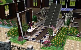 Home Design For Sims Freeplay The Sims 3 Room Build Ideas And Examples