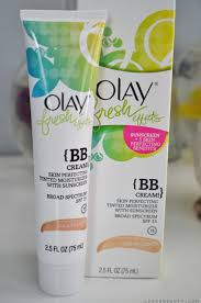 Olay Bb review olay fresh effects bb skin perfecting tinted