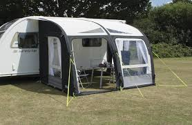 Kampa Caravan Awnings 2016 Series 3 Kampa Rally Air Pro Caravan Porch Awning Amazon Co