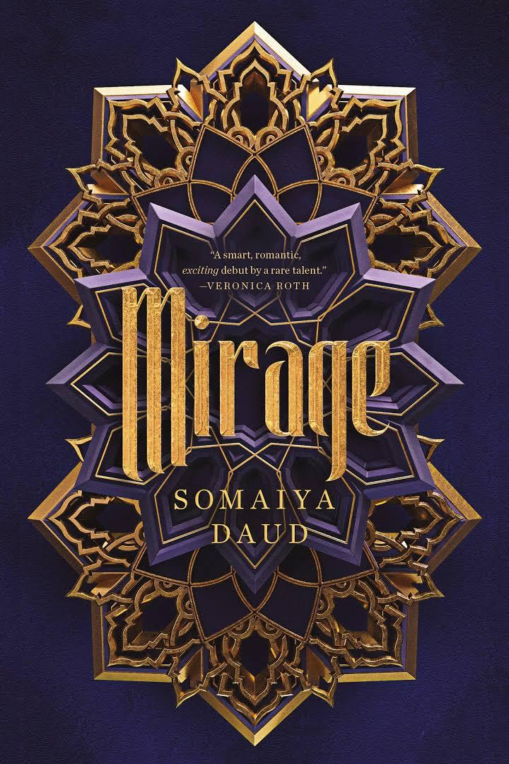 Image result for mirage by somaiya daud