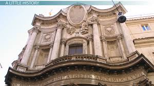 baroque architecture style characteristics u0026 features video
