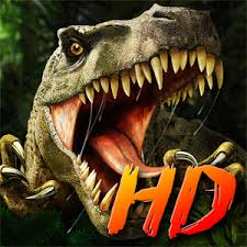 carnivores dinosaur apk carnivores dinosaur hd android apps on play
