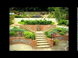Sloping Garden Ideas Photos Sloping Garden Design Ideas