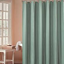 Hotel Shower Curtains Hookless Herringbone Hookless Shower Curtain Hilton To Home Hotel