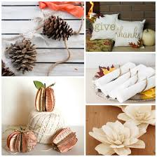 thanksgiving and christmas crafts the ultimate thanksgiving ideas collection endlessly inspired