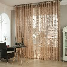 Curtains For Light Brown Walls Aliexpress Com Buy Pink Jacquard Luxury Living Room Curtains
