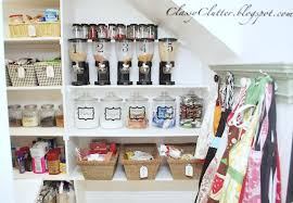 diy kitchen organization ideas kitchen pantry makeover clutter