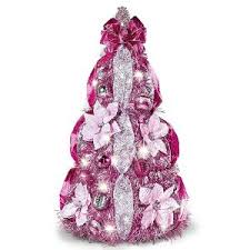 light pink tree for your pink ishoppink